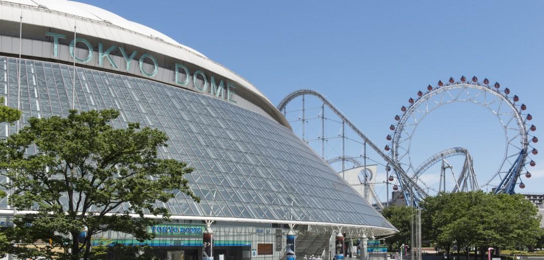 Tokyo Dome City, Japan (article by amuzen)