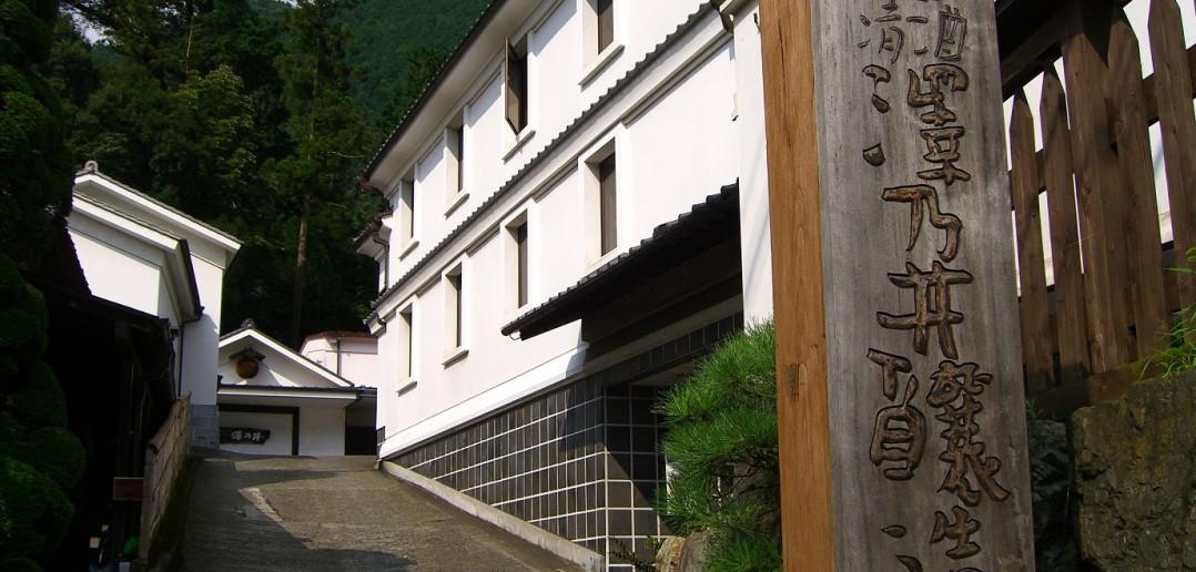 Visit sake brewery Ozawa Shuzo (article by amuzen)