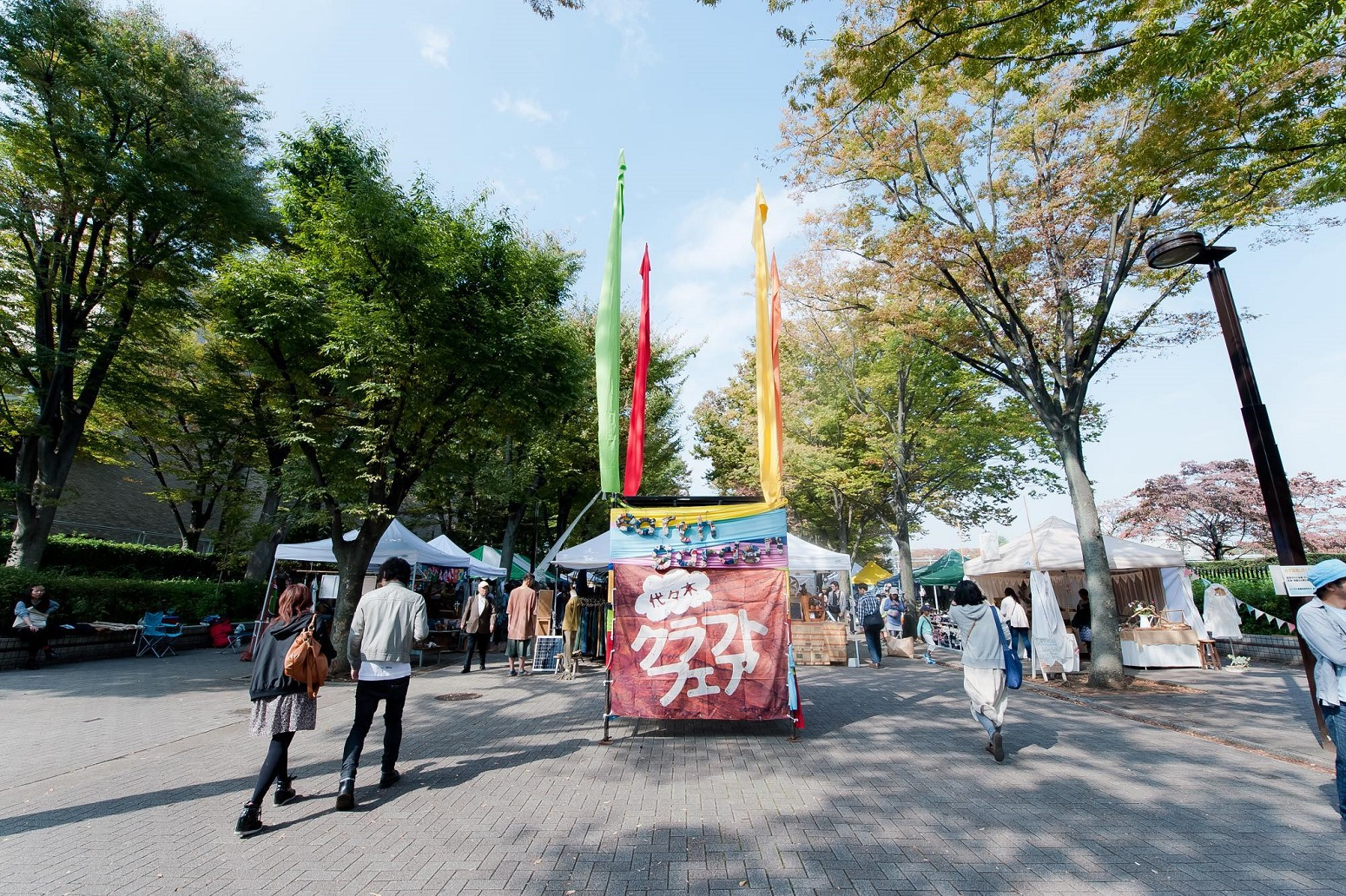 yoyogi craft fair3