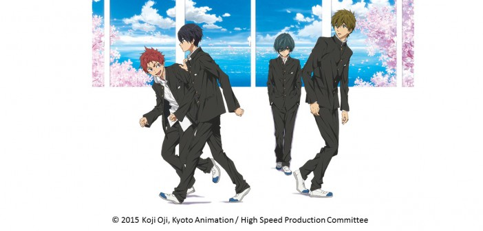 High Speed (article by amuzen) photo © 2015 O.K/HS