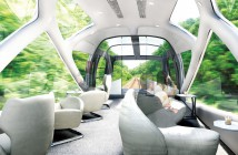 TRAIN SUITE Shikishima (article by amuzen)