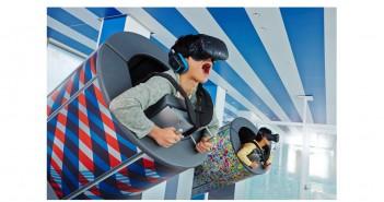 SKY CIRCUS Sunshine 60 Observatory – cutting-edge sky entertainment (amuzen article)