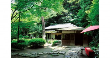 Happo-en – find refreshing moments in a beautiful Japanese garden (amuzen article)