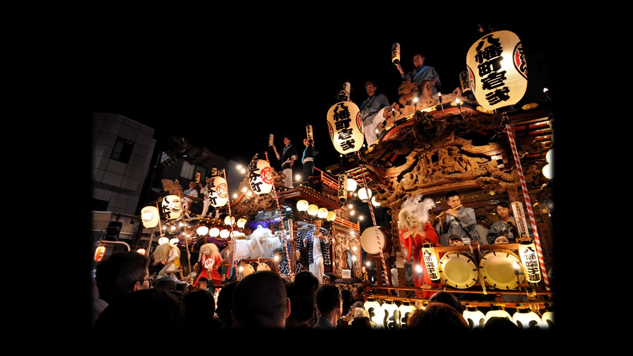 hachioji festival 2016 en slider