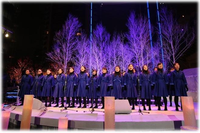 hills christmas 2016 concert