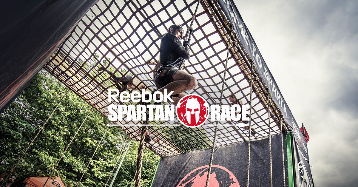 Reebok Spartan Race (amuzen article)