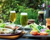 Matcha Beer Garden 2017