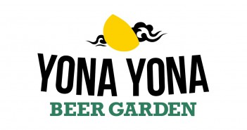 YONA YONA BEER GARDEN in ARK Hills (amuzen article)