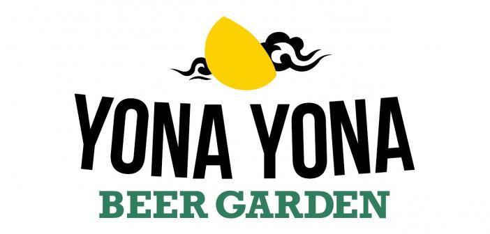 YONA YONA BEER GARDEN in ARK Hills (amuzen article)
