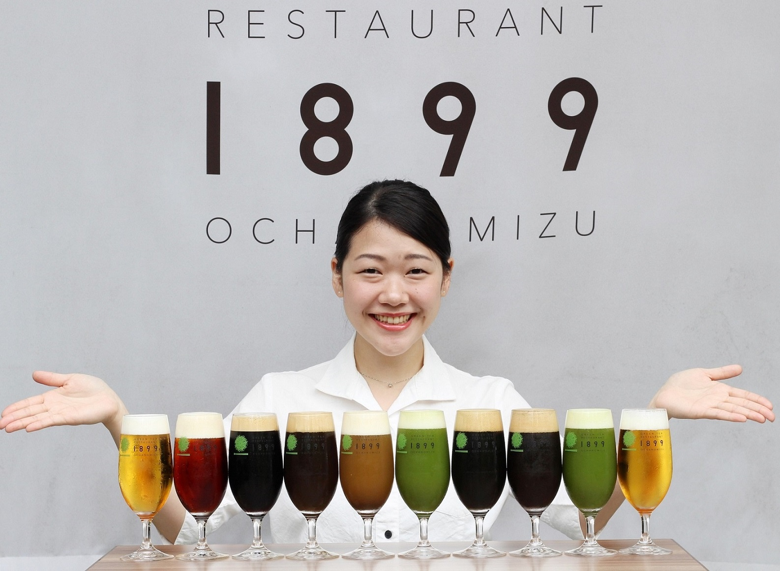 Matcha Beer Garden 2017 (amuzen article)