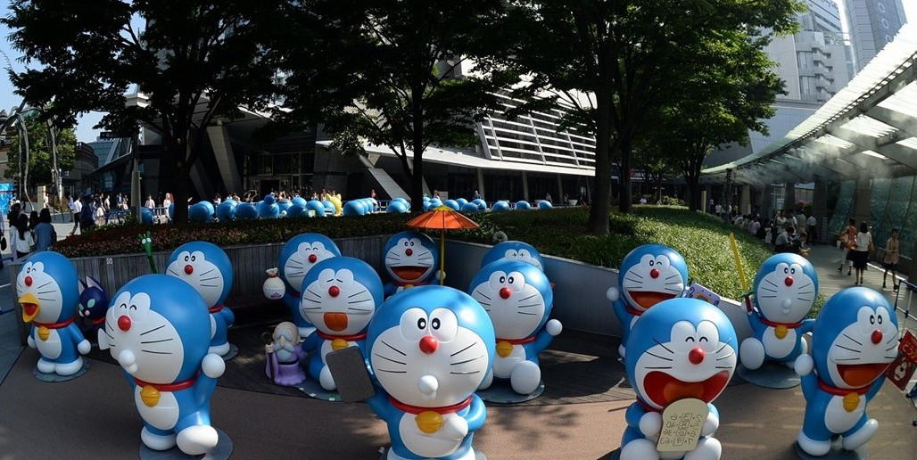 Summer Events 2017 at Roppongi Hills (amuzen article)
