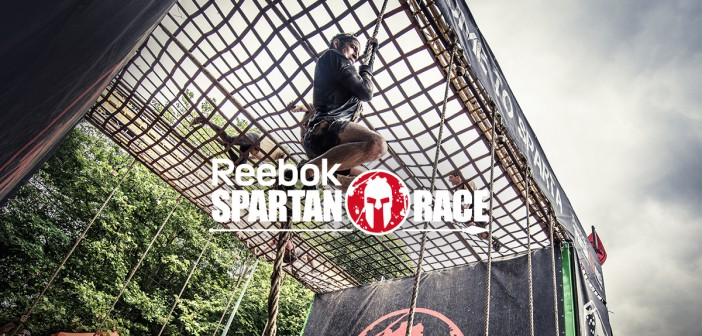 Reebok Spartan Race in Japan (21 – 22 October 2017) (amuzen article)