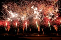 Edogawa Fireworks Festival 2017 (amuzen article)