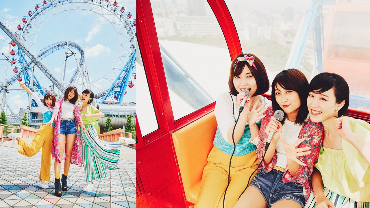 karaoke-ferris-wheel-tokyo-dome-city