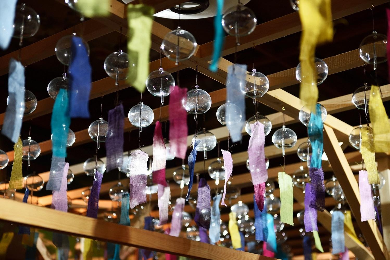 Wa-no-akari 2017: Artistic illumination in Japanese designs (amuzen article)