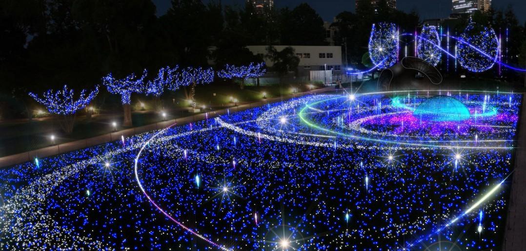 Midtown Christmas 2017 (amuzen article)