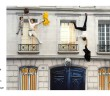 "amuzen ""Leandro Erlich: Seeing and Believing"" (Mori Art Museum)"