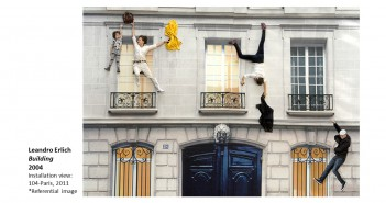 """amuzen """"Leandro Erlich: Seeing and Believing"""" (Mori Art Museum)"""