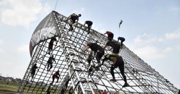 "amuzen ""Spartan Race 2018 – Chiba Sprint"""