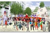 """amuzen """"Hibiya Festival"""""""