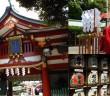 Sanno Festival 2018 at Hie Shrine (Akasaka, Tokyo)