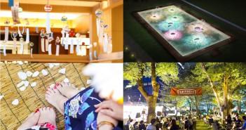 Tokyo Midtown (Roppongi) summer events 2018