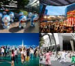 Summer Events 2018 at Roppongi Hills