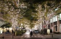 Marunouchi Illumination 2018-2019