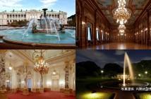 Akasaka Palace special winter opening 2018