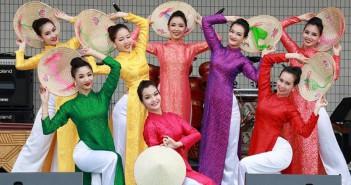 Viet Nam Festival 2019 at Yoyogi Park