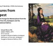 "The ""Treasures from Budapest"" exhibition at the National Art Center, Tokyo"