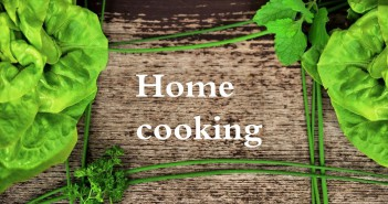 Learn from home: Japanese home cooking