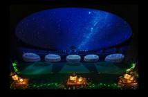 Tokyo planetariums reopened