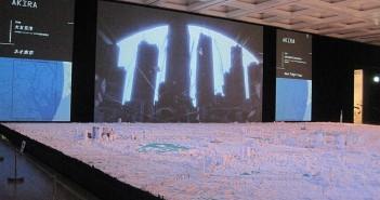 """MANGA ⇔ TOKYO"" exhibition"
