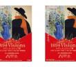 1894 Visions: Odilon Redon and Henri de Toulouse-Lautrec
