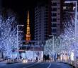 Roppongi Hills Christmas 2020