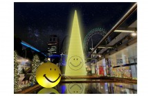 Tokyo Dome City Winter Illumination 2020-2021